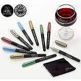 Amazon Com Govino Wine Glass Flexible Shatterproof