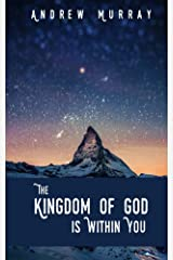 The Kingdom of God is Within You Kindle Edition
