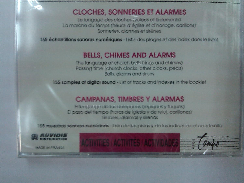 - Cloches, Sonneries, Alarmes - Amazon.com Music
