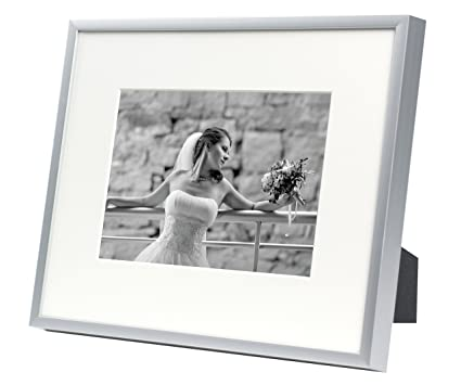 Amazon.com - Golden State Art Metal Wall Photo Frame Collection ...