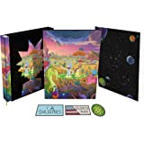 The Art of Rick and Morty Volume 2 Deluxe Edition