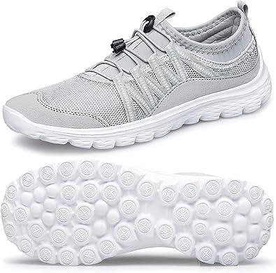 Lavibelle - Zapatillas de tenis para hombre y mujer: Amazon.es: Zapatos y complementos