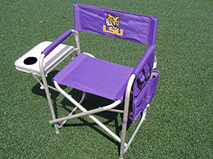 NCAA Directors Chair NCAA Team: LSU