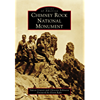 Chimney Rock National Monument (Images of America)