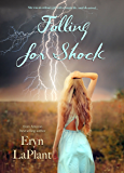 Falling for Shock (The Falling for Heroes Series Book 1)