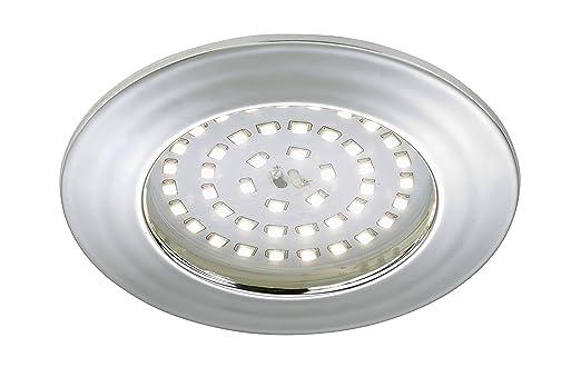 Briloner Leuchten 7206-018 Led Einbauleuchte, Einbaustrahler, Led