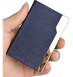 Amazon Maxgear Professional Business Card Holder Business Card