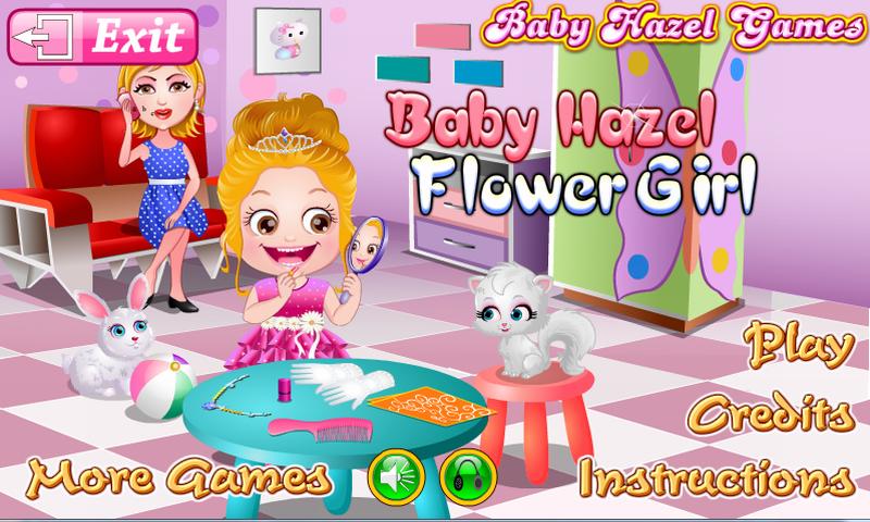 Baby Hazel Spiele Deutsch
