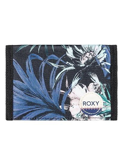 Roxy Beach Glass Monedero, 32 cm, Anthracite: Roxy: Amazon ...