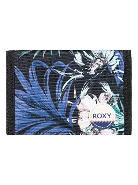 Roxy Beach Glass - Cartera con cierre tipo velcro para Mujer ...
