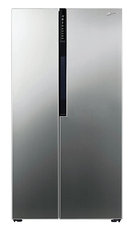 LG GS9366NESZ nevera puerta lado a lado - Frigorífico side-by-side ...