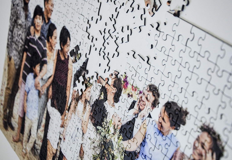 personalizzabile Puzzle con foto da 500 2000 pezzi 1000