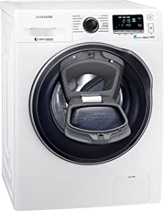 Samsung Add Wash WW80 K6404 QW/EG Waschmaschine