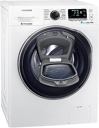 waschmaschine samsung add wash