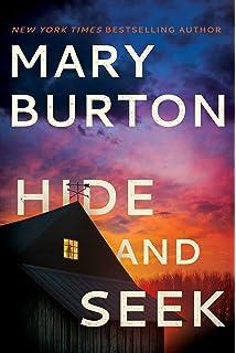 the arsonist burton mary