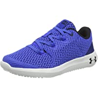 Under Armour UA PS Ripple 2.0 Al NM, Zapatillas de Running Unisex niños