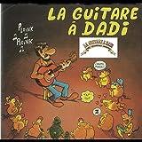 La Guitare à Dadi