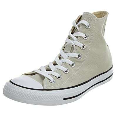 Converse Unisex Shoes Chuck Taylor All Star Hi Light Surplus Fashion Sneakers (6 Men's / 8 Women's)