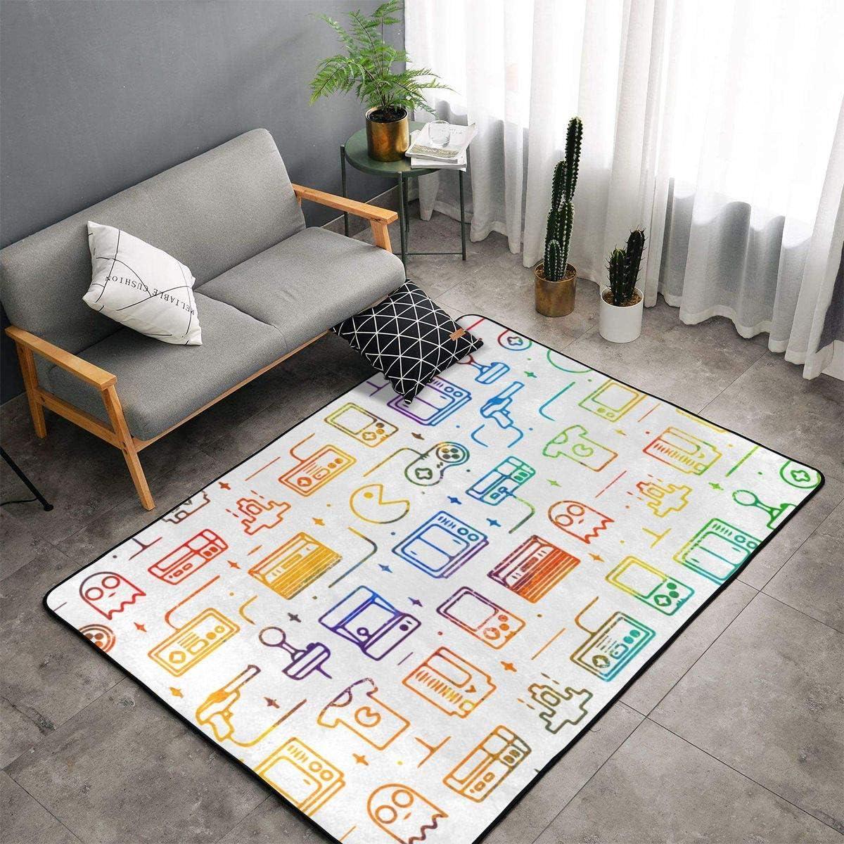 Alfombras de área, alfombra de pie, manta de bebé, para jugar al spa, baño, juego de videojuegos, alfombra de yoga, alfombra de entrada para interiores y exteriores
