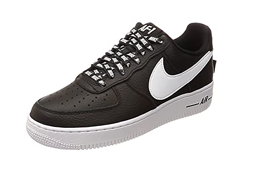Nike - Air Force 1 Low 07 LV8 Statement Game 823511 - 823511007 - Size: