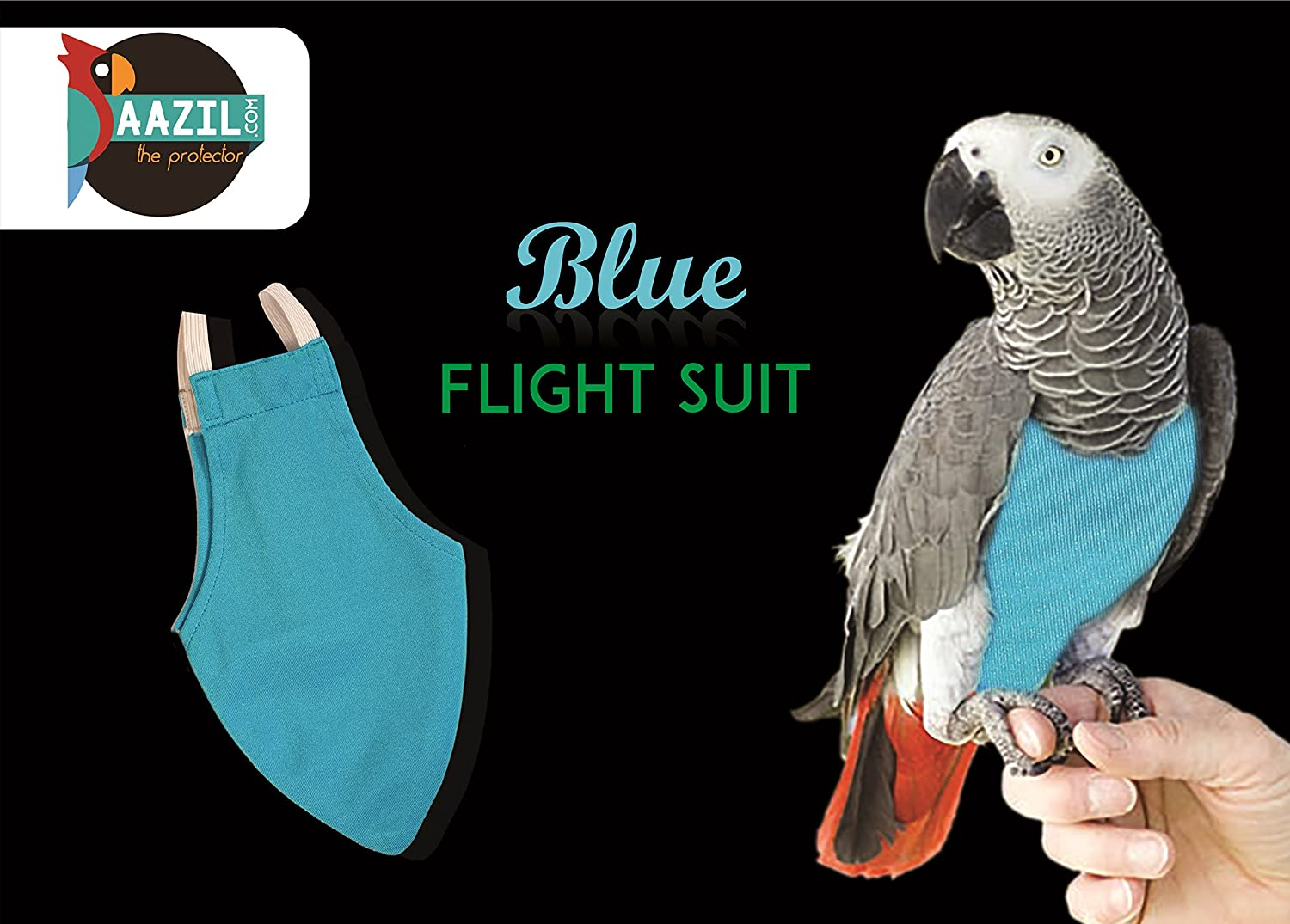 Buy aazil flight suit bird diaper 1 piece size x wide blue buy aazil flight suit bird diaper 1 piece size x wide blue online at low prices in india amazon jeuxipadfo Gallery