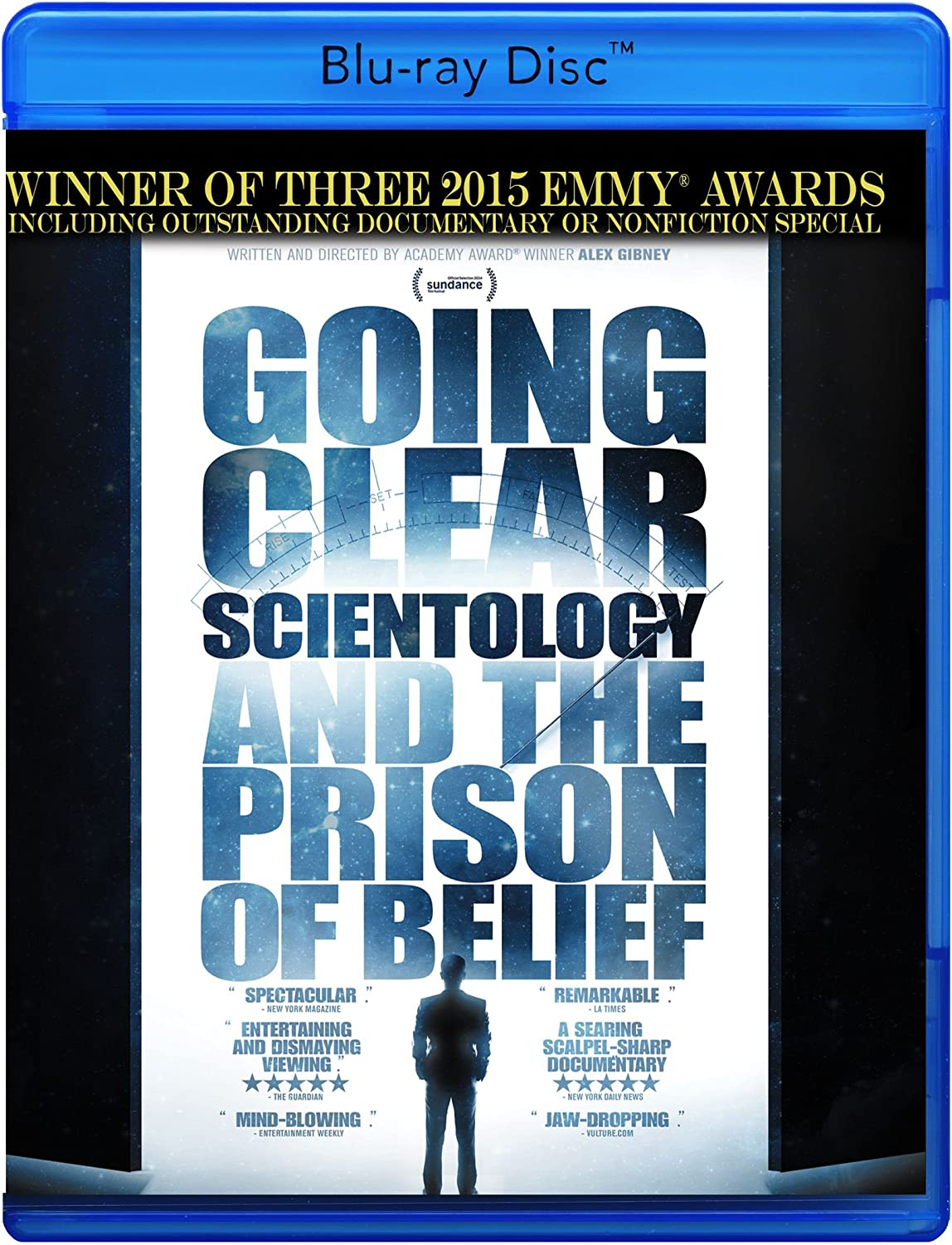 Going Clear: Scientology & The Prison Of Belief Edizione ...