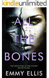 All The Bones: A GRIPPING CRIME THRILLER (DI Tracy Collier Book 5)