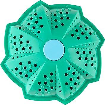 Bola Eco para Lavadora, 10cm  Natural e Hipoalergenico  Ecológico ...