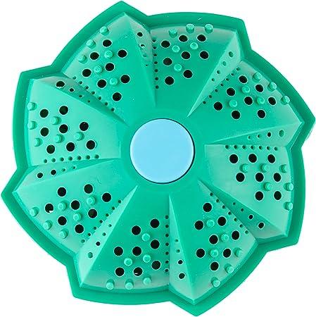 Bola Eco para Lavadora, 10cm| Natural e Hipoalergenico| Ecológico ...