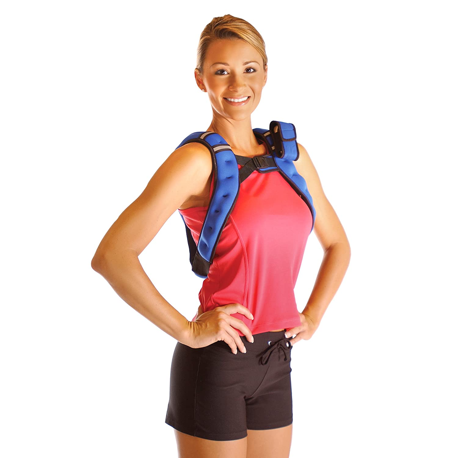 Vest adult weighted