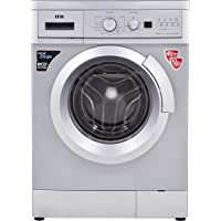 IFB 7 kg Fully-Automatic Front Loading Washing Machine (Serena Aqua SXA LDT, Silver)