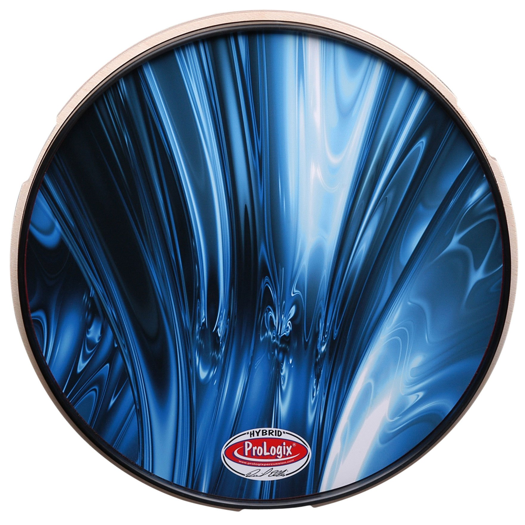 Prologix PXDEPAD 13-Inch David Ellis Hybrid Double Sided Practice Pad
