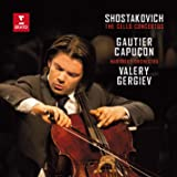 Chostakovitch : Concertos pour Violoncelle