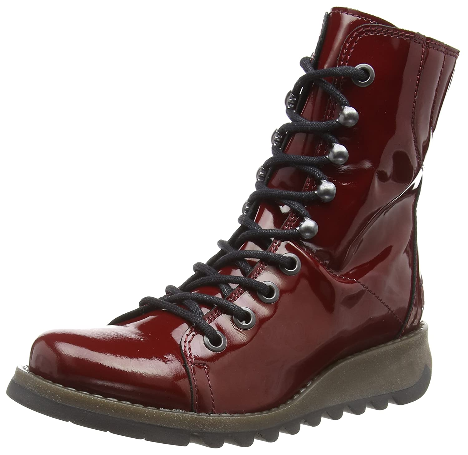 Fly London Same109fly, Bottes 009) London Classiques Femme Rouge Same109fly, (Burgundy 009) 590deec - conorscully.space