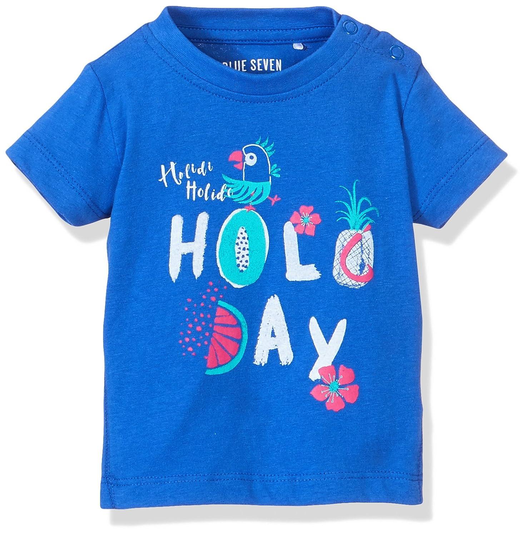 Blue Seven T Shirt RH B/éb/é Fille