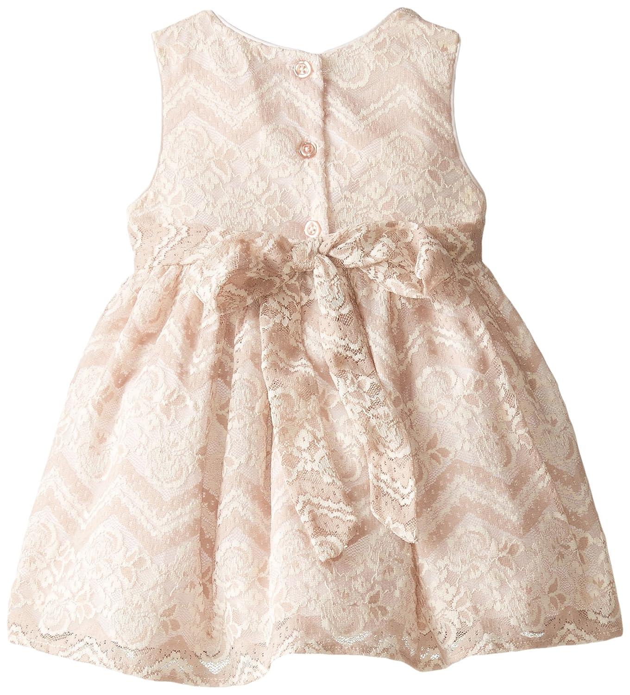 Amazon Marmellata Baby Girls Lace Dress Clothing