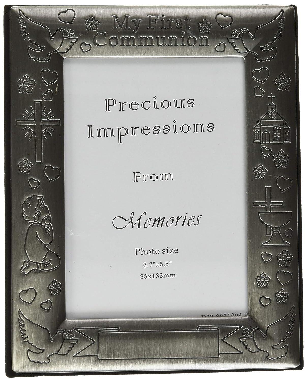 Elegance First Communion Photo Frame/Album by Elegance   B01FEIW546