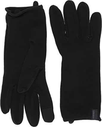 Icebreaker Merino Unisex-Adult 260 Tech Wool Winter Glove Liner for Men Or Women