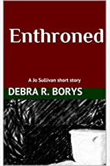 Enthroned Kindle Edition