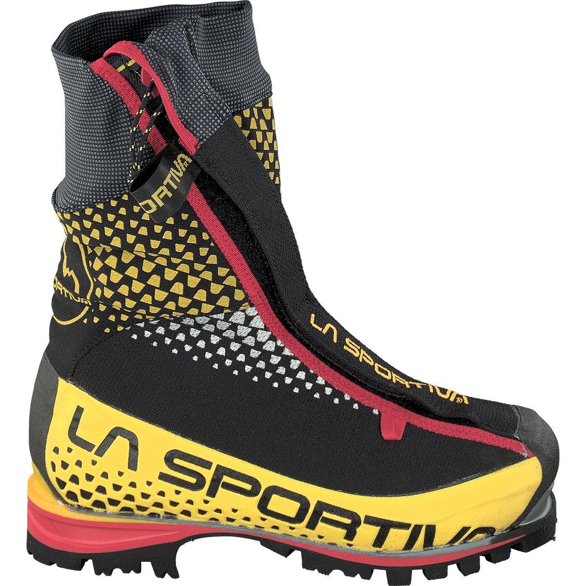 MultiFarbe (schwarz   Gelb 000) La Sportiva G5, Stiefel Slouch para Hombre