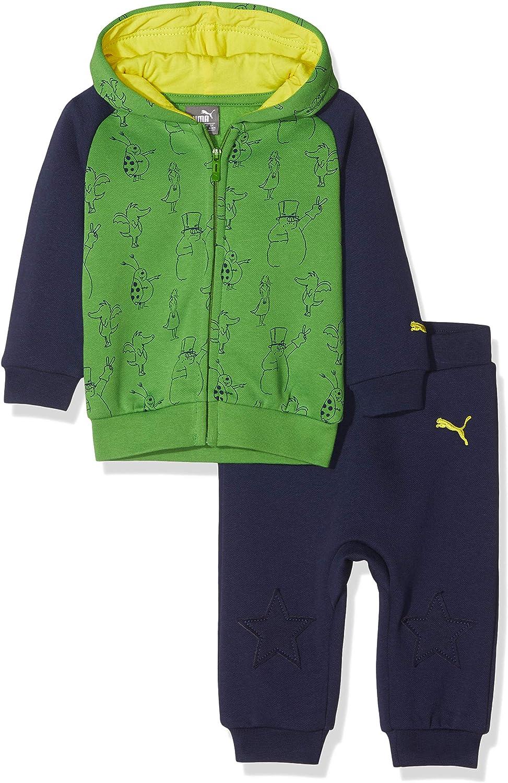 PUMA Kinder Tabaluga Baby Jogger Trainingsanzug