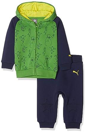 Wählen Sie für neueste New York Bestpreis Puma Kinder Tabaluga - Baby Jogger Trainingsanzug