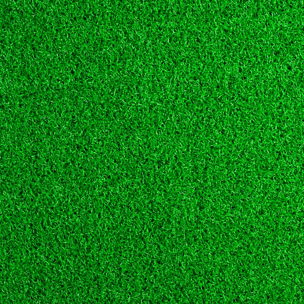 Nydotd Artificial Grass Rug, 40 x 40 inch Artificial Lawn 3.3 x 3.3 FT Synthetic Thick Lawn Green Turf Carpet (10.8 Square FT) Pet Grass Mat Fake Grass with Rubber Backing by Nydotd