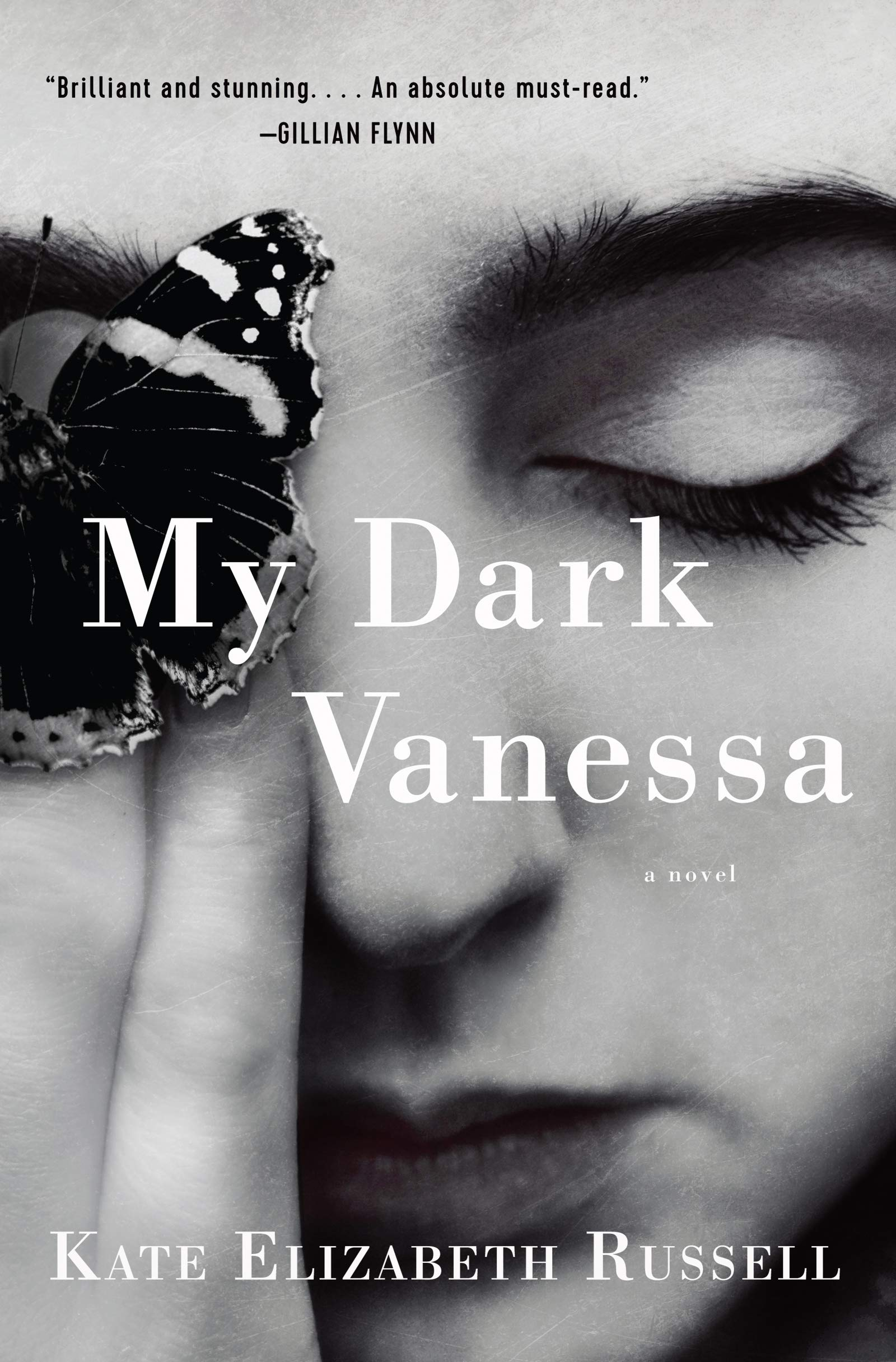 Amazon.com: My Dark Vanessa: A Novel (9780062941503): Russell ...