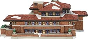 Department56 Department 56 Christmas in The City Frank Lloyd Wright Robie House