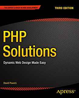 Php Object-oriented Solutions Ebook