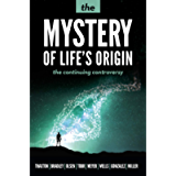 The Mystery of Life's Origin