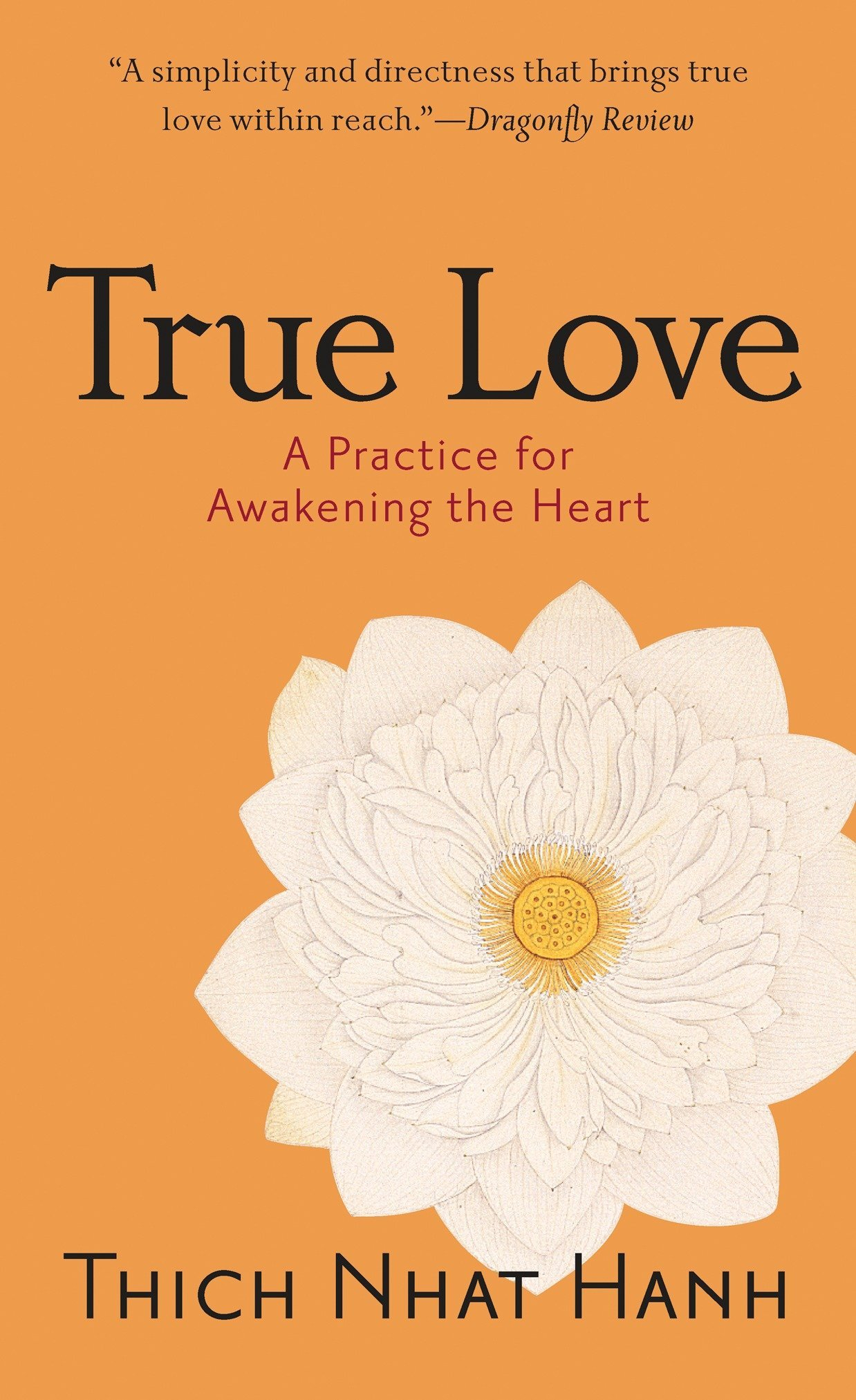 True love a practice for awakening the heart thich nhat hanh true love a practice for awakening the heart thich nhat hanh 9781590304044 amazon books thecheapjerseys Image collections