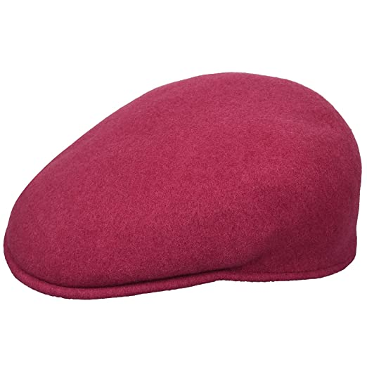b74b9037537 Kangol Men s Classic Wool 504 Cap