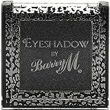 Barry M Eyeshadow Black
